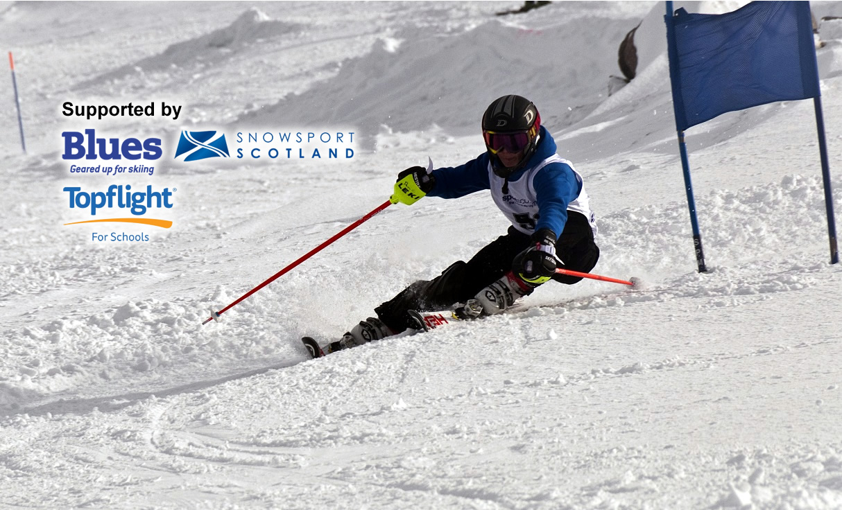 Scottish Schools Ski Association (SSSA) 2019